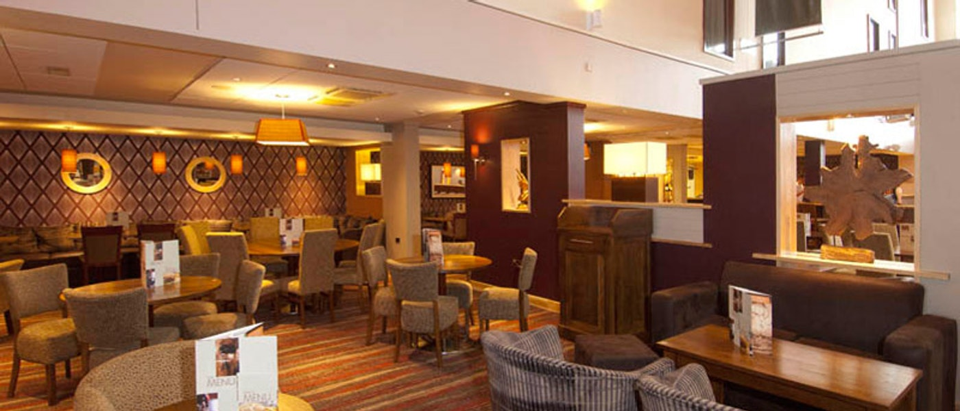 London Heathrow Premier Inn