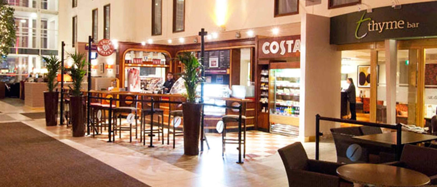 London Heathrow Premier Inn