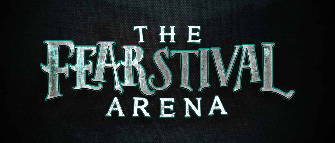 The FEARSTIVAL Arena at THORPE PARK Resort