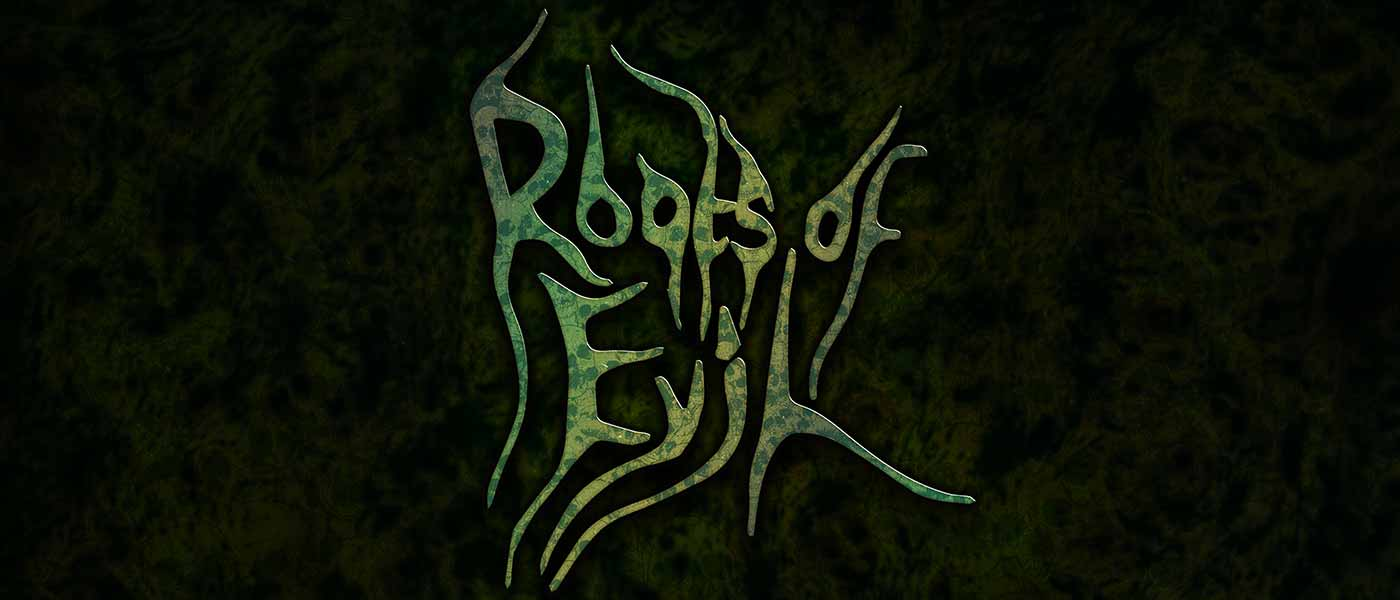 ROOTS OF EVIL at Thorpe Park Resort