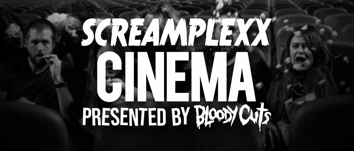 Screamplexx Cinema at THORPE PARK Resort