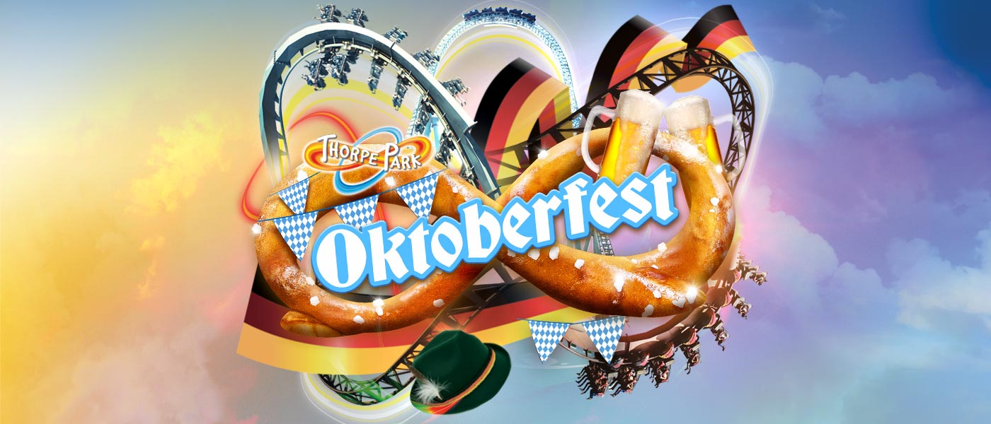 Oktoberfest — Thorpe Park Breaks